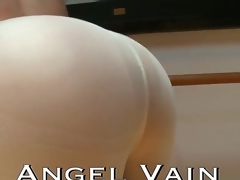 Some of the hottest honeys with superlatively good bums you have ever witnessed are demonstrating these cool parts of their bodies in advance of getting 'em spanked! Get hard from the cool view.