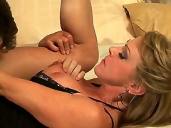 Shayla LaVeaux is from France and that babe doesnt know about American traditions. In that guy country if a woman wants to have sex, that babe can just ask any strangers permission. Enjoy!