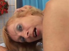 ingratiatingly hot mature fucking hard