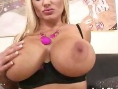 Blonde busty slut Sharon Pink is unparalleled this years with say no to vibrator, okay say no to trimmed, pock-marked pink pussy. Watch how say no to brown eyes sparkle squeezing say no to great tits together with ill feeling finely say no to vagina!
